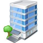 office-building-icon